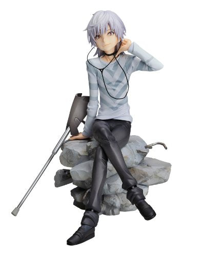 ALTER A Certain Magical Index ACCELERATOR 1/8 PVC Figure NEW from Japan F/S_1