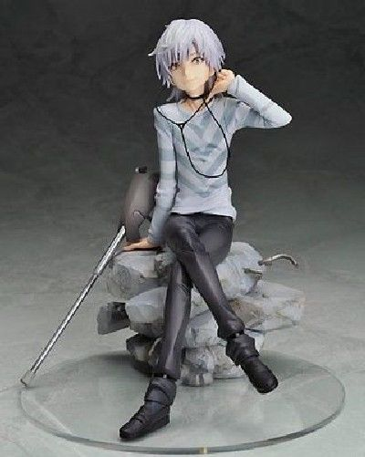 ALTER A Certain Magical Index ACCELERATOR 1/8 PVC Figure NEW from Japan F/S_2