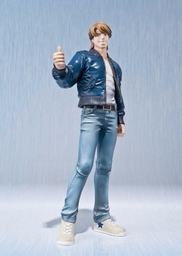 Figuarts ZERO Tiger & Bunny KEITH GOODMAN PVC Figure BANDAI TAMASHII NATIONS_2