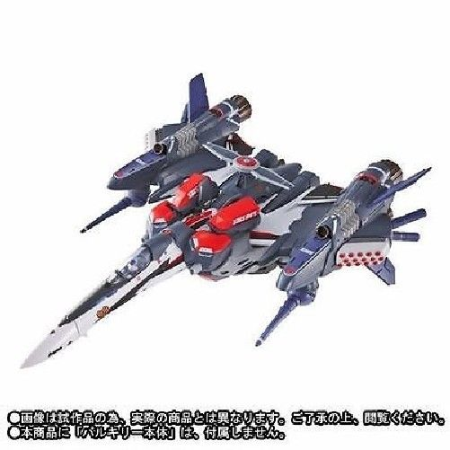 DX CHOGOKIN Macross F ARMORED PARTS for VF-25F ALTO CUSTOM RENEWAL Ver BANDAI_4
