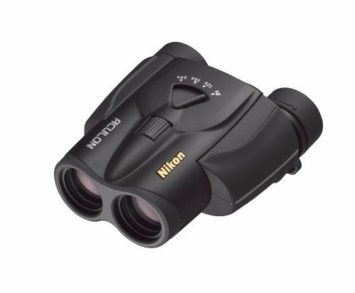 Nikon Binoculars ACULON T11 8-24x25 Porro Prism Black from Japan_1