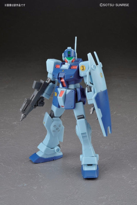 BANDAI HGUC 1/144 RGM-79SP GM SNIPER II Plastic Model Kit Gundam 0080 from Japan_3