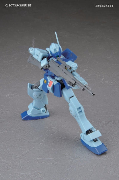 BANDAI HGUC 1/144 RGM-79SP GM SNIPER II Plastic Model Kit Gundam 0080 from Japan_4