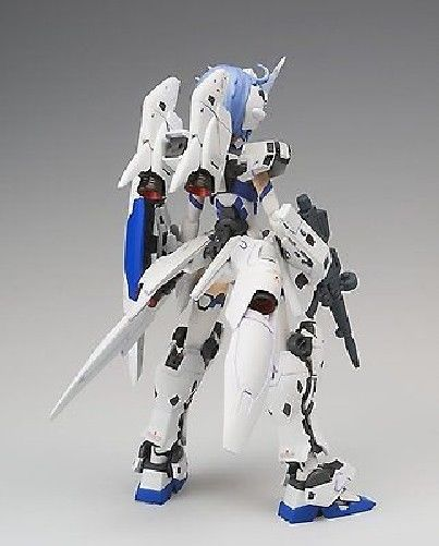 Armor Girls Project MS GIRL GP-03 STAMEN Action Figure BANDAI TAMASHII NATIONS_6