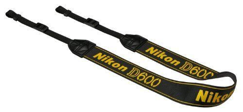 Nikon AN-DC8  Camera Strap NEW from Japan_2