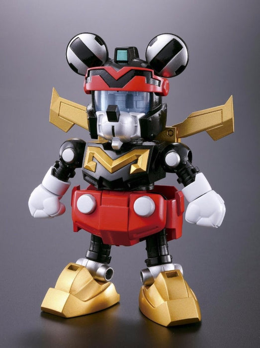CHOGOKIN Disney KING ROBO MICKEY & FRIENDS Action Figure BANDAI TAMASHII NATIONS_2