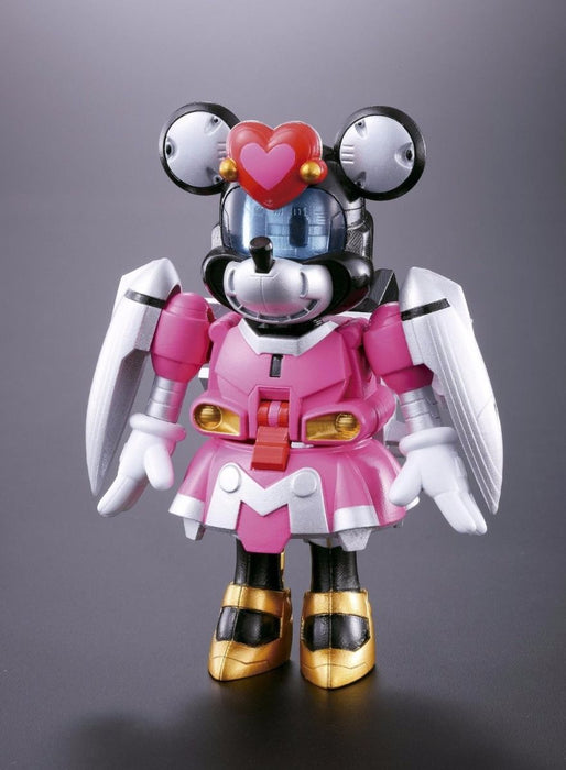 CHOGOKIN Disney KING ROBO MICKEY & FRIENDS Action Figure BANDAI TAMASHII NATIONS_3