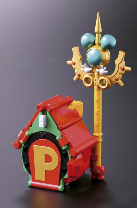 CHOGOKIN Disney KING ROBO MICKEY & FRIENDS Action Figure BANDAI TAMASHII NATIONS_9