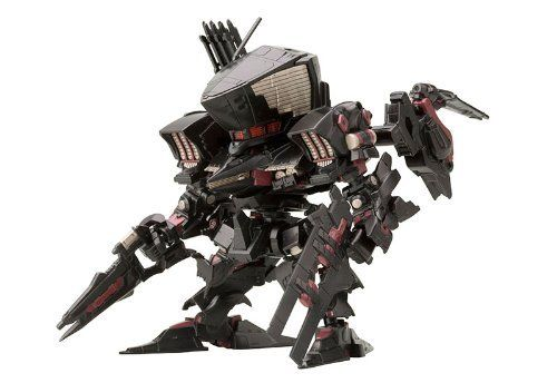 KOTOBUKIYA ARMORED CORE D-STYLE 29 LAYLEONARD 04-ALICIA UNSUNG Plastic Model Kit_1
