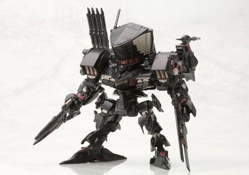 KOTOBUKIYA ARMORED CORE D-STYLE 29 LAYLEONARD 04-ALICIA UNSUNG Plastic Model Kit_2