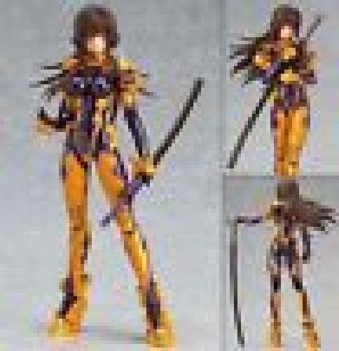 figma 170 Yui Takamura Muv-Luv Alternative: Total Eclipse Max Factory_1