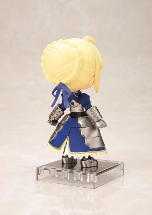 Cu-poche Fate/stay night SABER Figure KOTOBUKIYA NEW from Japan_4