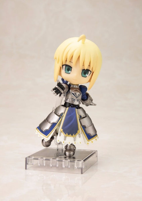 Cu-poche Fate/stay night SABER Figure KOTOBUKIYA NEW from Japan_7