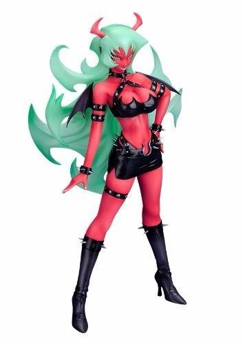 ALTER Panty & Stocking with Garterbelt Scanty 1/8 Scale Figure NEW from Japan_1