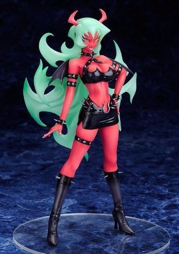ALTER Panty & Stocking with Garterbelt Scanty 1/8 Scale Figure NEW from Japan_2