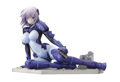 Kotobukiya Muv-Luv Alternative CRYSKA BARCHENOWA PILOT SUIT 1/7 PVC Figure NEW_1