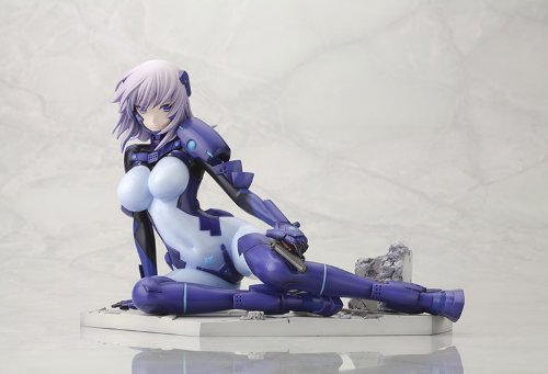 Kotobukiya Muv-Luv Alternative CRYSKA BARCHENOWA PILOT SUIT 1/7 PVC Figure NEW_5