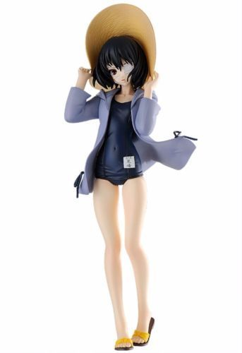 Another Mei Misaki Swimsuit Ver 1/8 PVC figure FREEing from Japan_1