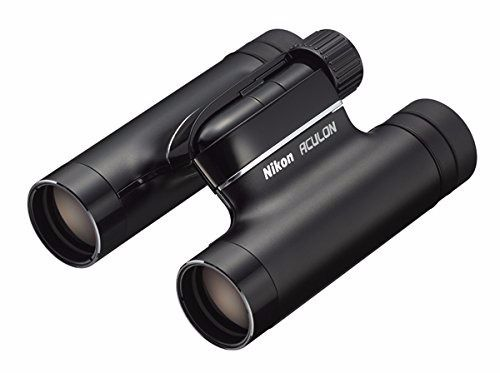 Nikon ACULON T51 10x24 Binoculars Roof Prism Black from Japan_4