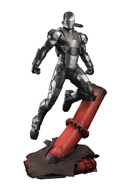 ARTFX Iron Man 3 WAR MACHINE 1/6 PVC Figure KOTOBUKIYA NEW from Japan_1