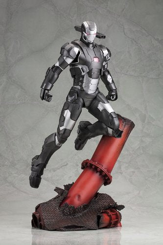 ARTFX Iron Man 3 WAR MACHINE 1/6 PVC Figure KOTOBUKIYA NEW from Japan_2