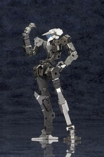 KOTOBUKIYA FRAME ARMS ARCHITECT TYPE-001 for Modelers 1/100 Model Kit NEW Japan_6