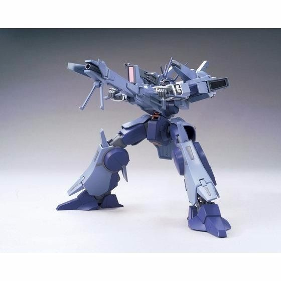 BANDAI HGUC 1/144 DOVEN WOLF UNICORN Ver Plastic Model Kit Mobile Suit Gundam UC_3