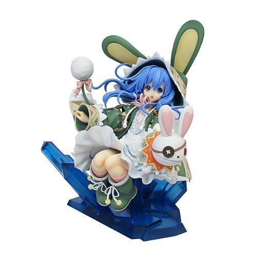 PLUM Date A Live Yoshino 1/7 Scale Figure NEW from Japan_1