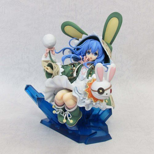PLUM Date A Live Yoshino 1/7 Scale Figure NEW from Japan_2