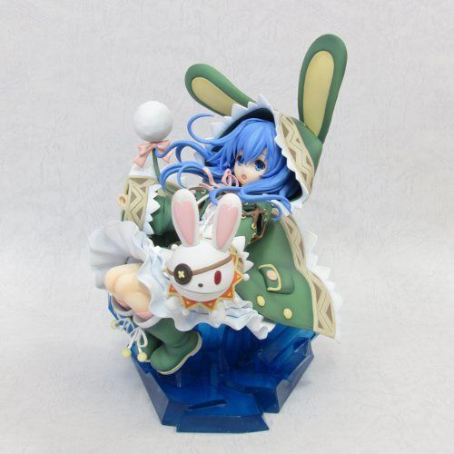 PLUM Date A Live Yoshino 1/7 Scale Figure NEW from Japan_3