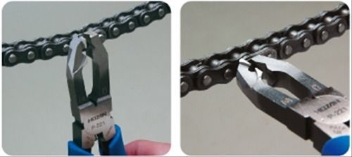 HOZAN Bicycle Tool P-221 CHAIN PLIERS_2