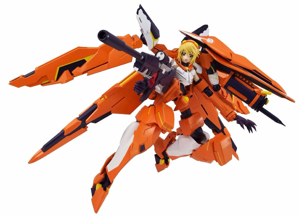 Armor Girls Project IS RAFALE REVIVE CUSTOM II x CHARLOTTE DUNOIS Figure BANDAI_1