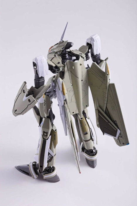 DX CHOGOKIN Macross F VF-25A MESSIAH VALKYRIE GENERAL MACHINE BANDAI from Japan_5