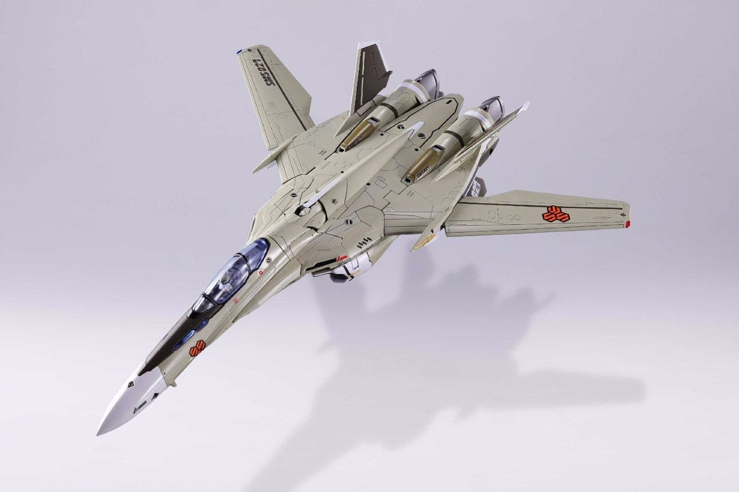 DX CHOGOKIN Macross F VF-25A MESSIAH VALKYRIE GENERAL MACHINE BANDAI from Japan_6