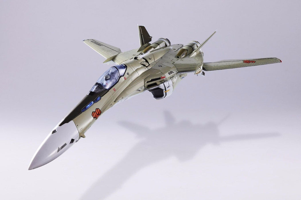 DX CHOGOKIN Macross F VF-25A MESSIAH VALKYRIE GENERAL MACHINE BANDAI from Japan_7