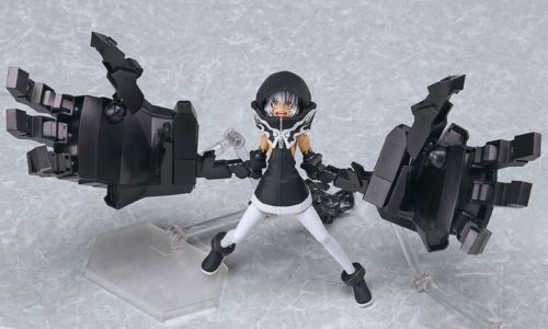 figma 198 Black Rock Shooter Strength TV ANIMATION ver. Figure Max Factory_2