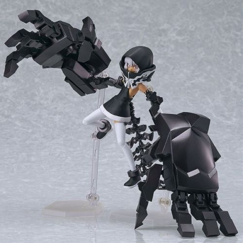 figma 198 Black Rock Shooter Strength TV ANIMATION ver. Figure Max Factory_5