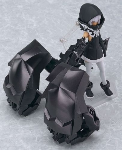 figma 198 Black Rock Shooter Strength TV ANIMATION ver. Figure Max Factory_6