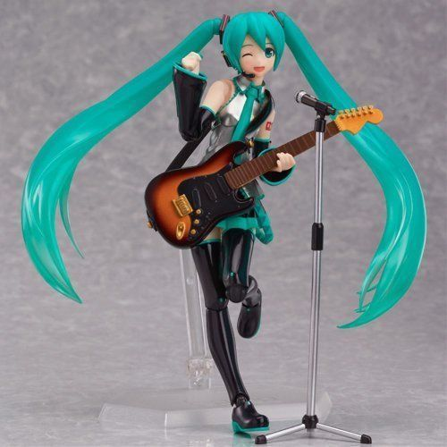 figma 200 Character Vocal Series 01 VOCALOID Hatsune Miku 2.0 Figure_2