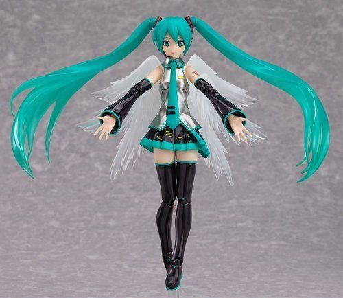 figma 200 Character Vocal Series 01 VOCALOID Hatsune Miku 2.0 Figure_3