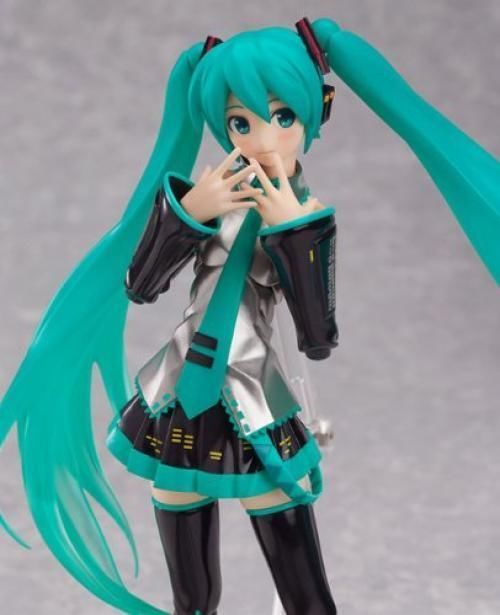 figma 200 Character Vocal Series 01 VOCALOID Hatsune Miku 2.0 Figure_6