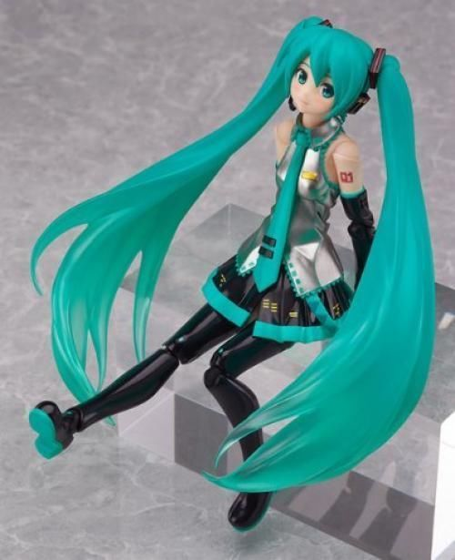 figma 200 Character Vocal Series 01 VOCALOID Hatsune Miku 2.0 Figure_7