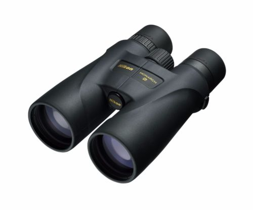 Nikon Binoculars MONARCH 5 16x56 Roof Prism Waterproof fog-free from Japan_1
