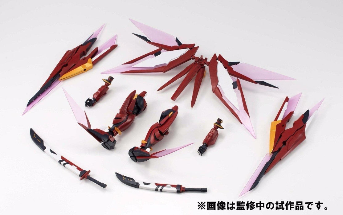 Armor Girls Project IS AKATSUBAKI x HOUKI SHINONONO Action Figure BANDAI Japan_5