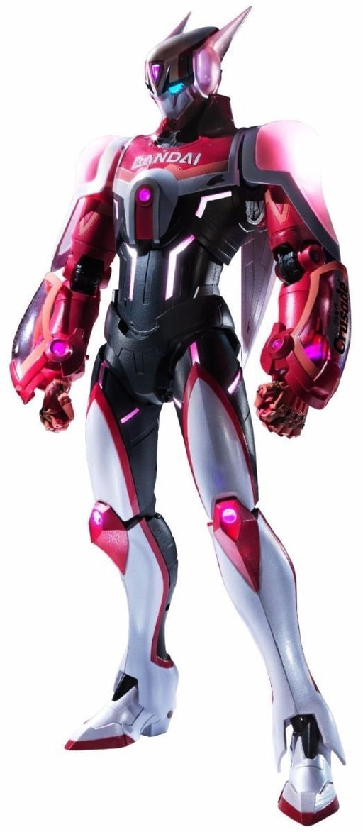 "12""PM Tiger & Bunny BARNABY BROOKS Jr 12 inch Action Figure BANDAI from Japan_1"