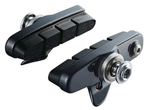 SHIMANO Y8LA98030 ULTEGRA BICYCLE BRAKE CARTRIDGE SHOE SET BR-6800 R55C4 Japan_1