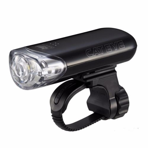 CATEYE HL-EL140 Bicycle Head Light Black from Japan_1