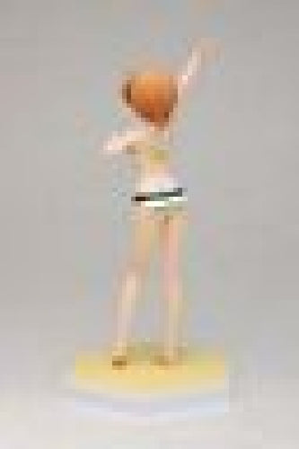 WAVE BEACH QUEENS Love Live! Rin Hoshizora 1/10 Scale Figure NEW from Japan_3