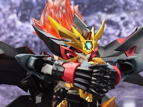 KOTOBUKIYA D-STYLE 38 The King of Braves GENESIC GAOGAIGAR Plastic Model Kit NEW_7