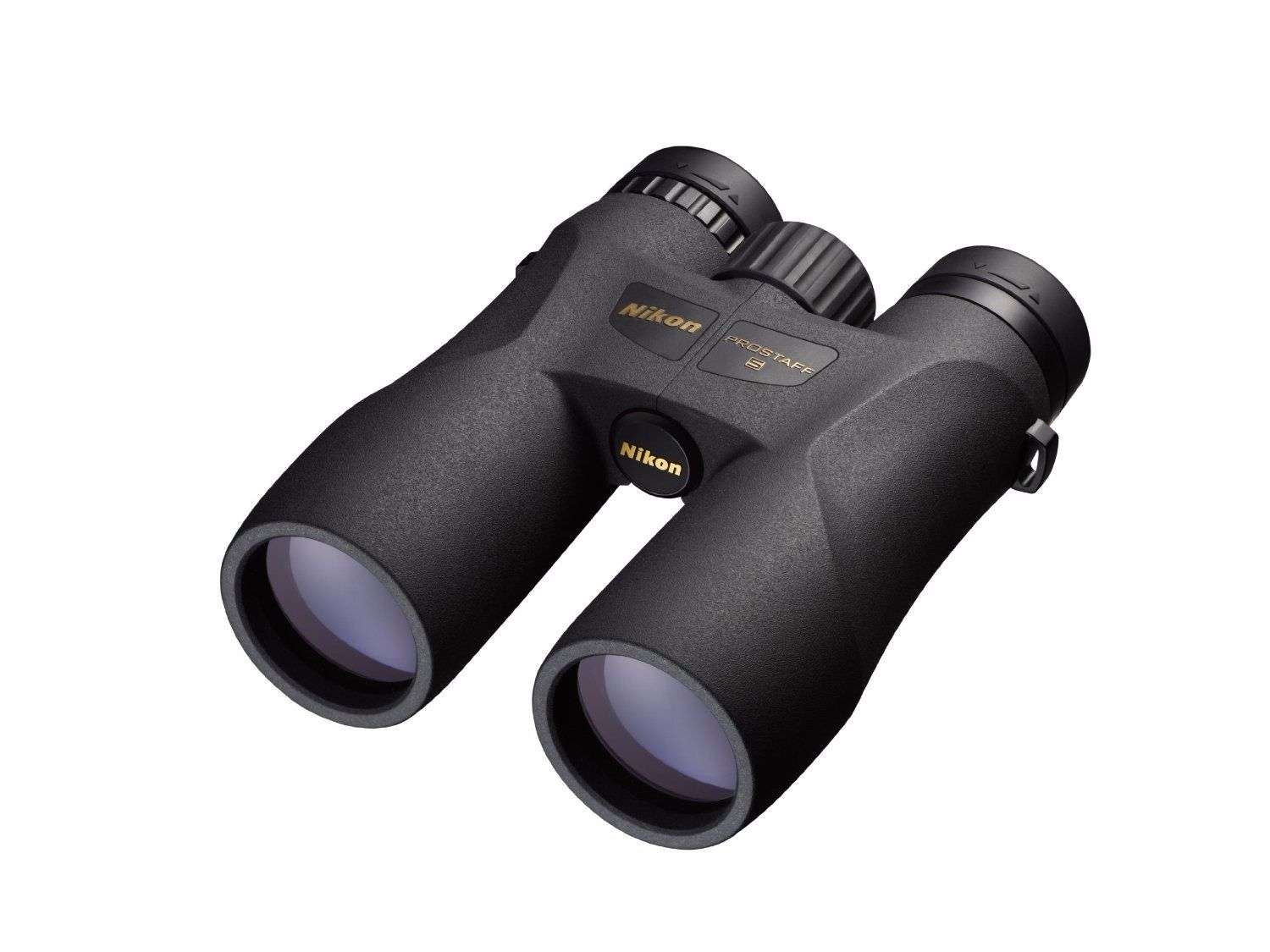 Nikon Binoculars PROSTAFF 5 10x42 Roof Prism Waterproof Fog-free from Japan NEW_1
